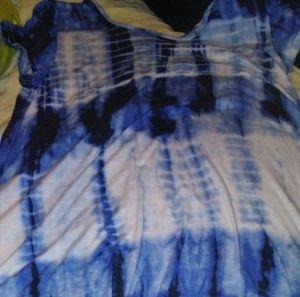 Dresses & Skirts - Super cute Womens T-shirt dress